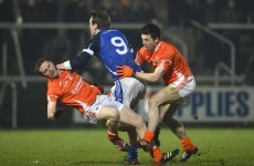 Dr McKenna Cup: Wins for Cavan and Derry