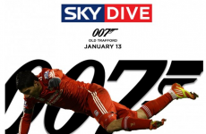 Rio '007' Ferdinand faces this deadly foe on a TV screen near you