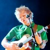 'Best crowd EVER' - Ed Sheeran dons Ireland jersey for O2 gig