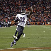 VIDEO: Awesome Hail Mary touchdown earns Ravens double overtime win