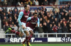 O'Brien pens new deal with Hammers