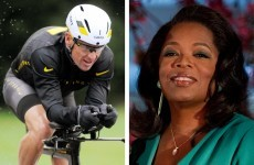 Armstrong will answer 'honestly' during Oprah talk