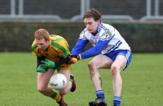 Dr McKenna Cup: Wins for Fermanagh, Monaghan and Tyrone