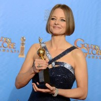Argo wins at Golden Globes... and Jodie Foster comes out