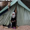 Rape 'significant' weapon of war in Syria, says report