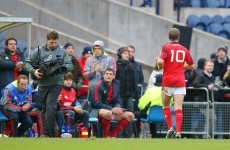 VIDEO: Ronan O'Gara to face disciplinary charge for Cox kick