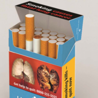 New EU law will require graphic images on cigarette packaging
