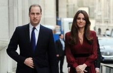 When is Will and Kate's royal baby due?