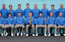 9 reasons Paul McGinley should get the Ryder Cup captain's job ahead of Monty
