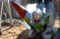 WATCH: Toy Story, recreated scene by scene using real toys