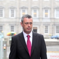 Labour chairman Colm Keaveney wants party conference held in April