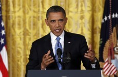 Obama rules out minting $1 trillion coin to solve US debt woes