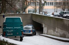 Germany: Robbers dig 30-metre tunnel to raid bank