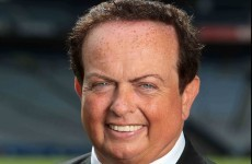Marty Morrissey appointed as RTÉ's new Gaelic Games correspondent