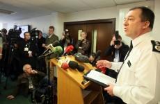 Belfast: Arrests following violence overnight