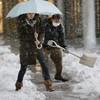 One dead, 900 hurt in heavy Japan snowfall