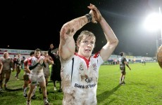 'This season feels different to others' - Trimble on Ulster's drive for success