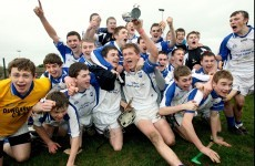 Stage set for Dr Harty Cup quarter-finals