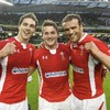6 Nations: 4 French-based players and 5 new caps in Welsh squad