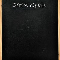 Already broken your New Year's resolutions? Try these instead...