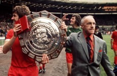 'The Damned United' author agrees to write Bill Shankly novel