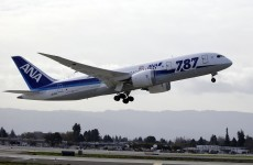 More trouble for Boeing 787 Dreamliner as Japanese airlines ground fleet