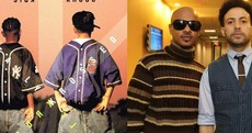 Kris Kross reunion news: They're still wearing their trousers backwards