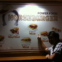 12 of the best puns anyone has ever made about horse burgers