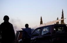 Universities in Syria shut after blast kills 87