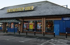 Blockbuster enters administration