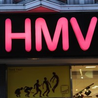 Deloitte appointed as receiver to HMV Ireland, stores remain closed