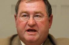 Noel O'Flynn is latest Fianna Fáil TD to step down