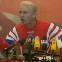 Hey Pep, here's how to give a Bayern Munich press conference in 7 easy Trapattoni steps