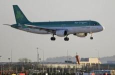 Aer Lingus says dispute is hitting bookings