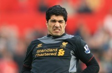 I did cheat, admits Luis Suarez, but not against Mansfield