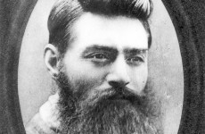 Notorious Aussie outlaw Ned Kelly to be buried beside mother