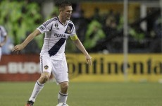 Keane commits to Galaxy with new 'multi-year' deal
