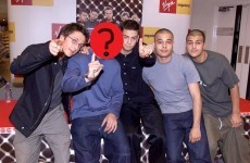 5ive are looking for a new member, so here's 5ive ways to get in