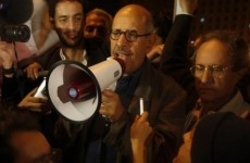 Anti-Mubarak protests continue into seventh day in Egypt