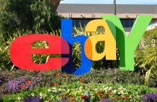 Ebay's 4Q performance caps company's best year yet