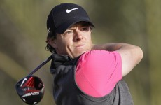 'It's not about the clubs' -- Blame me not the new Nike gear, says McIlroy