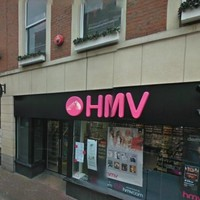 Deloitte representatives to discuss payment with HMV staff