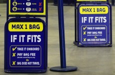 MEPs urge Commission to draft rules for carry-on luggage