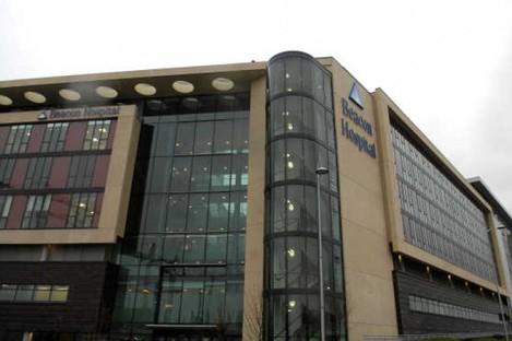 Beacon Hospital in South Dublin.