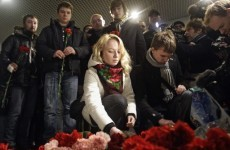 Domodedovo airport attack targeted foreigners, say officials