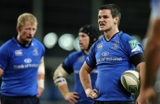 IRFU won't let Sexton go without a fight, says Schmidt
