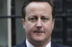 Cameron warns of 'bad news ahead' as he cancels EU speech over Algeria crisis