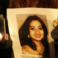 Report: Medical records show Savita Halappanavar requested a termination
