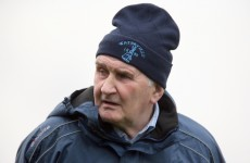 Micko backs GAA plans for black card, the mark and pick-up rule
