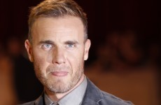 The Dredge: Gary Barlow totally arranged a marriage on stage (Video)